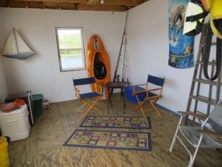 Sweet Boathouse