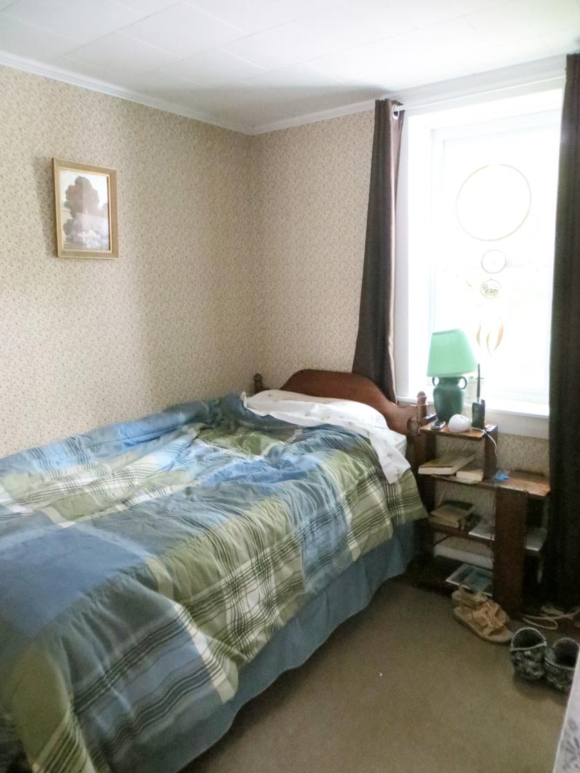 apartment br